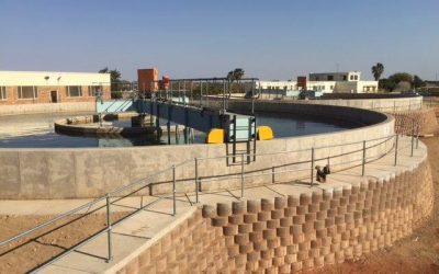 Reservoir infrastructure